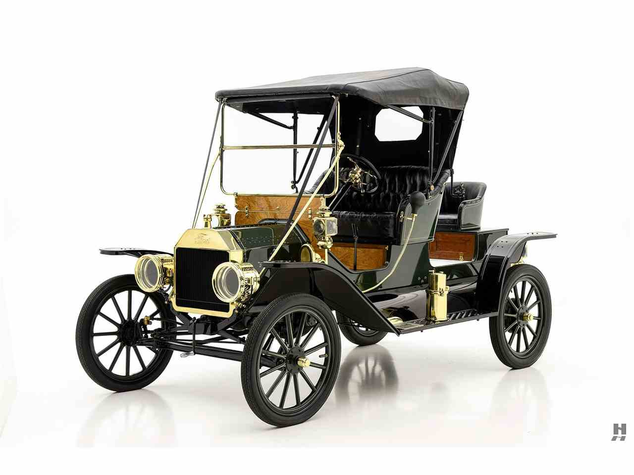 Trucks Under 5000 >> 1912 Ford Model T for Sale | ClassicCars.com | CC-977510