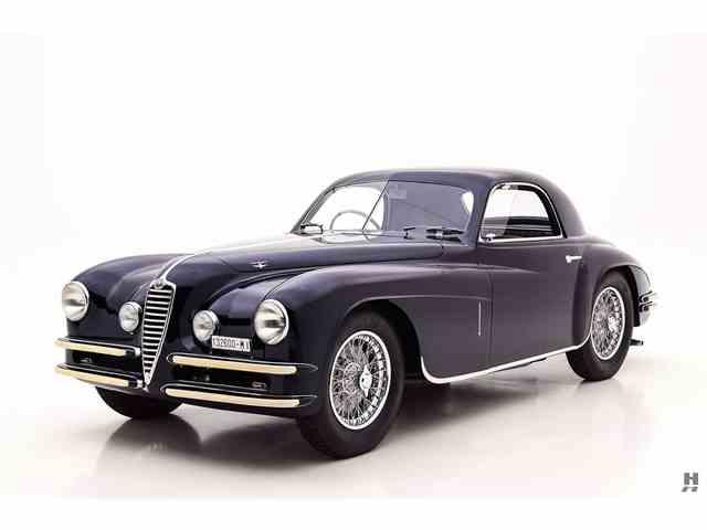 1948 Alfa Romeo 6C 2500 Super Sport | 977511
