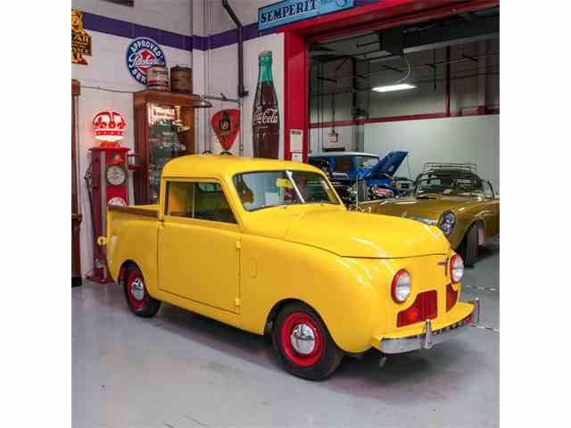 1947 Crosley Pickup | 977518