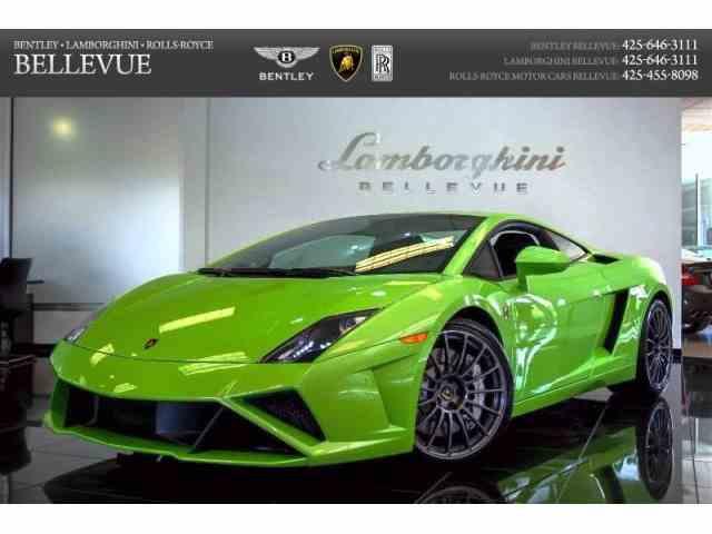 2013 Lamborghini Gallardo | 977522