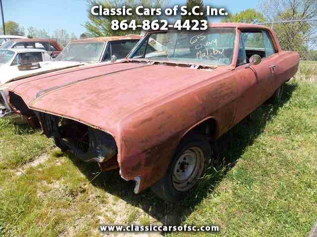 1965 Chevrolet Chevelle Malibu | 977523