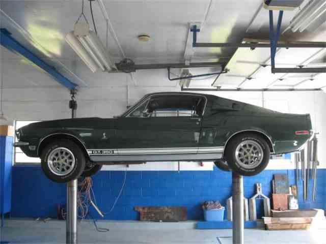 1968 Ford Mustang | 977530