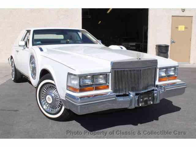 1981 Cadillac Seville | 977538