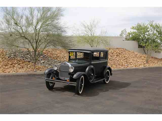1928 Ford Model A | 977548