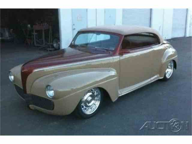 1941 Ford Convertible | 970755