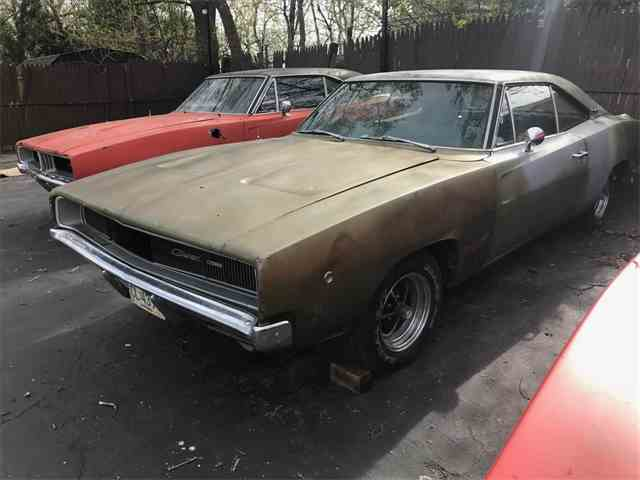 1968 Dodge Charger | 977551
