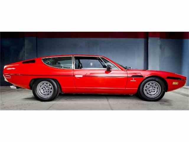 1972 Lamborghini Espada | 977561