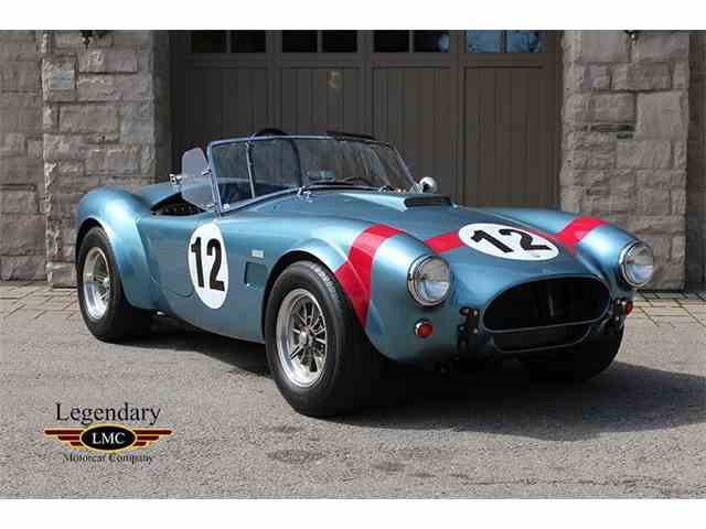 Picture of '64 CSX Cobra FIA - KYAK