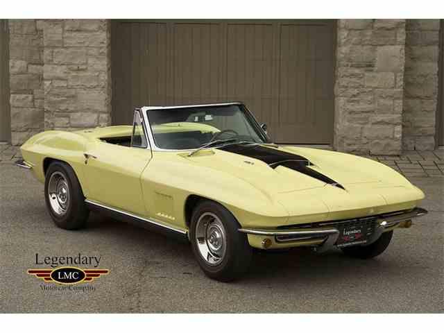 1967 Chevrolet Corvette | 977565