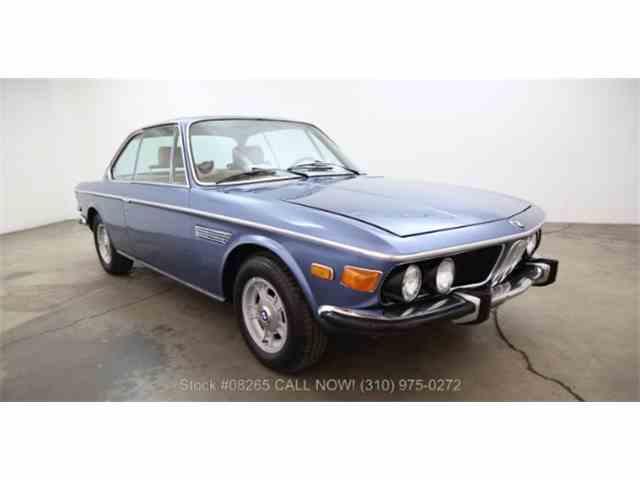 1970 BMW 2800CS | 977567