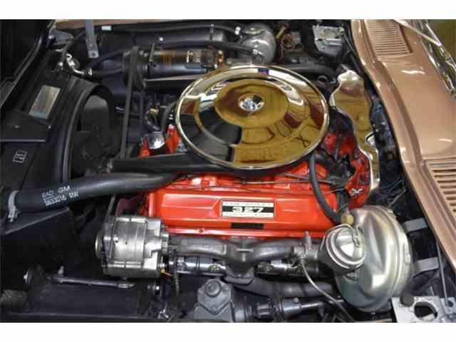 1964 Chevrolet Corvette   977569