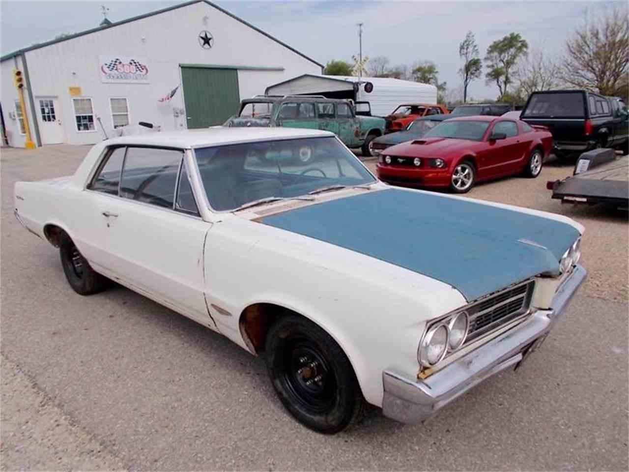 1964 Pontiac Gto For Sale Classiccars Com Cc 977570