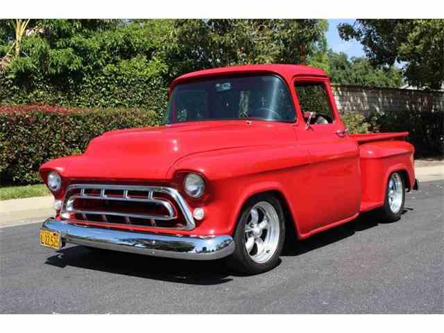 1955 Chevrolet 3100 | 977574