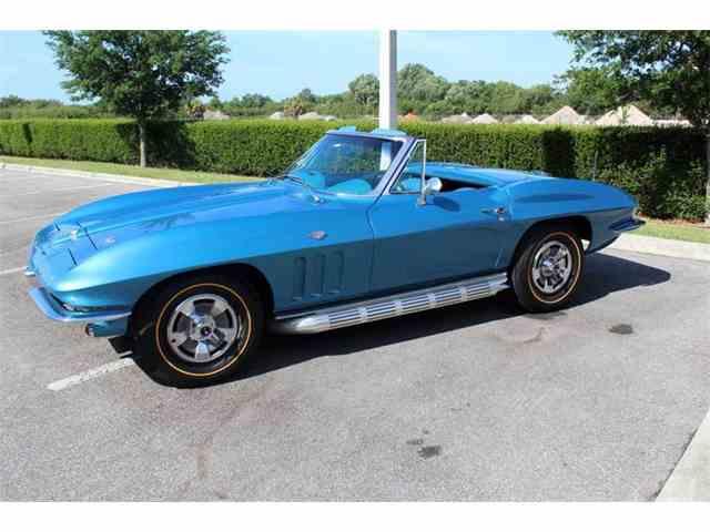 1966 Chevrolet Corvette | 977578