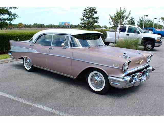 1957 Chevrolet Bel Air | 977579