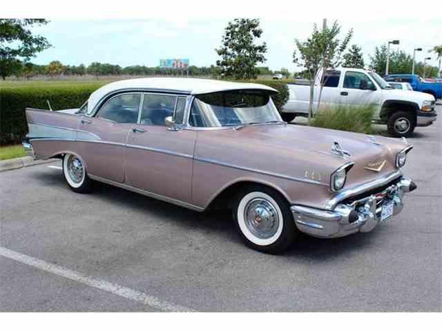 1957 Chevrolet Bel Air | 977579