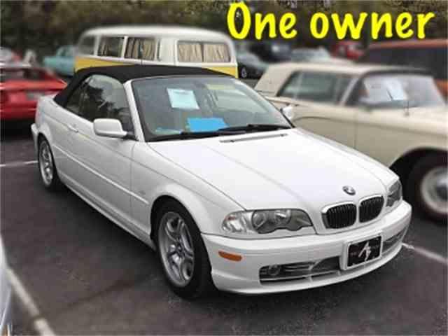 2002 BMW 330CI | 977582