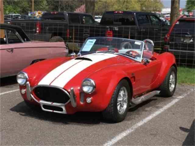 1966 Shelby Cobra | 977588