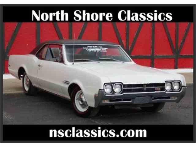 1966 Oldsmobile 442 | 977589