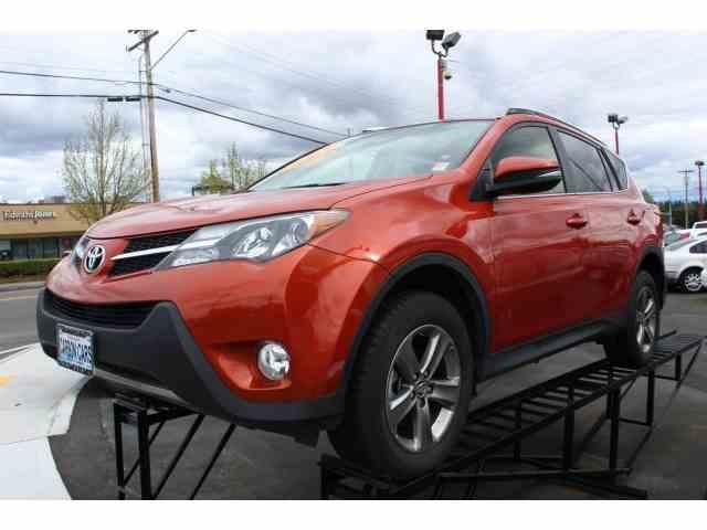 2015 Toyota Rav4 | 977600