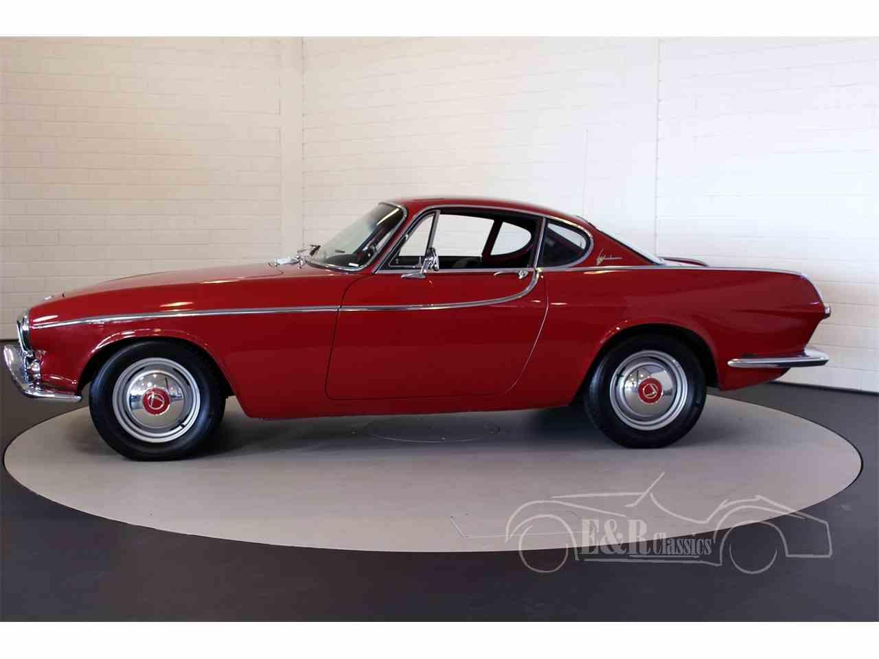 1961 volvo p1800 for sale cc 977605