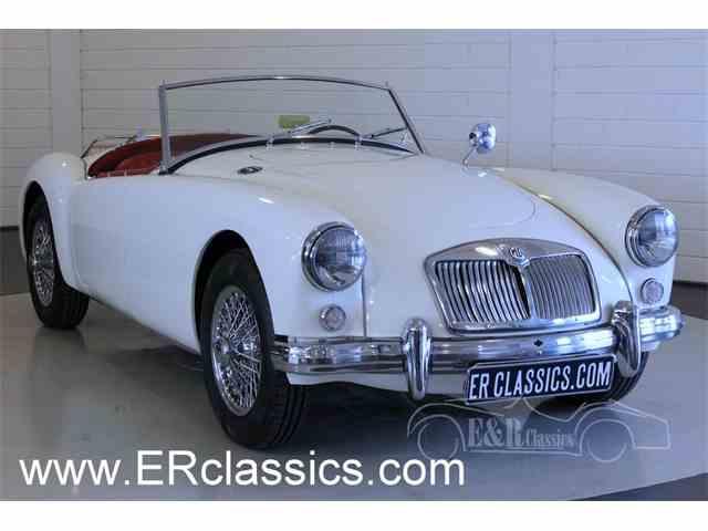 1959 MG MGA | 977606