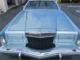 1978 Lincoln Mark V for Sale - CC-977620