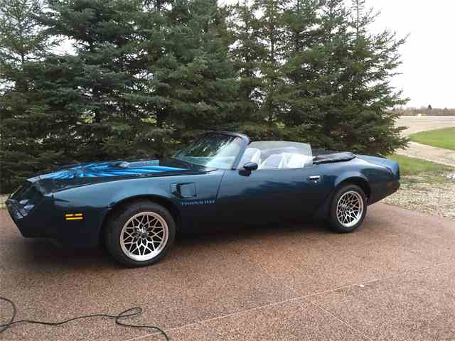 1979 Pontiac Firebird Trans Am | 977624