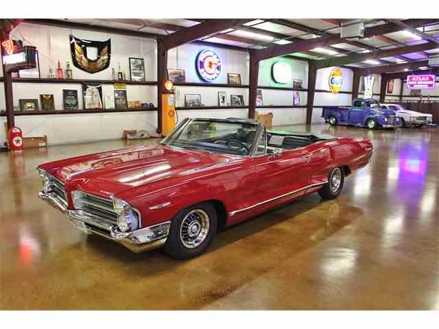 1965 Pontiac Catalina | 977627