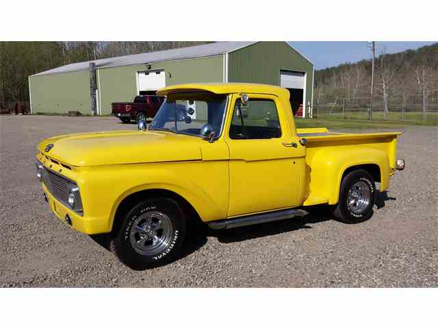 1963 Ford F100 | 977636