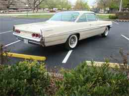 1961 Pontiac Bonneville for Sale - CC-977638