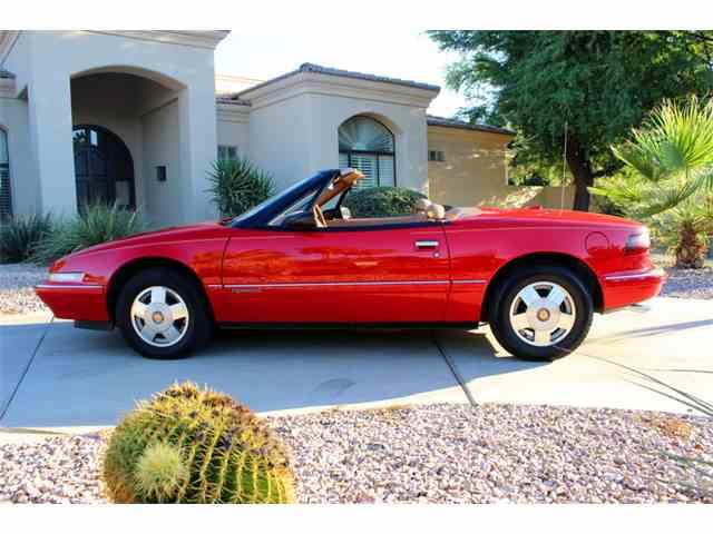 1990 Buick Reatta | 977652