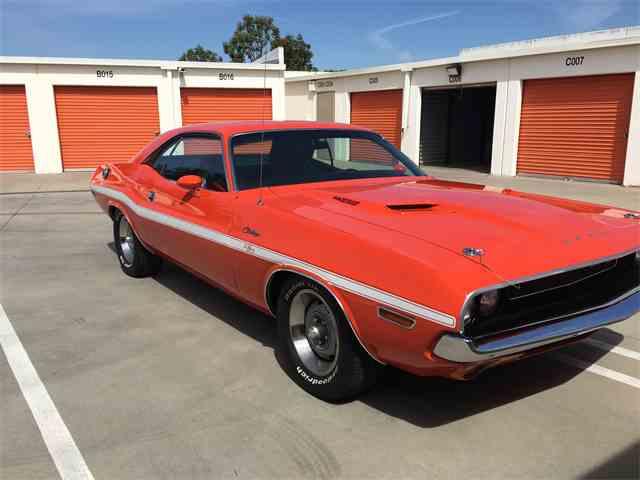 1970 Dodge Challenger R/T | 977663