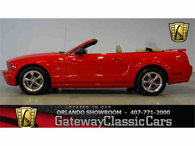 2006 Ford Mustang | 977667