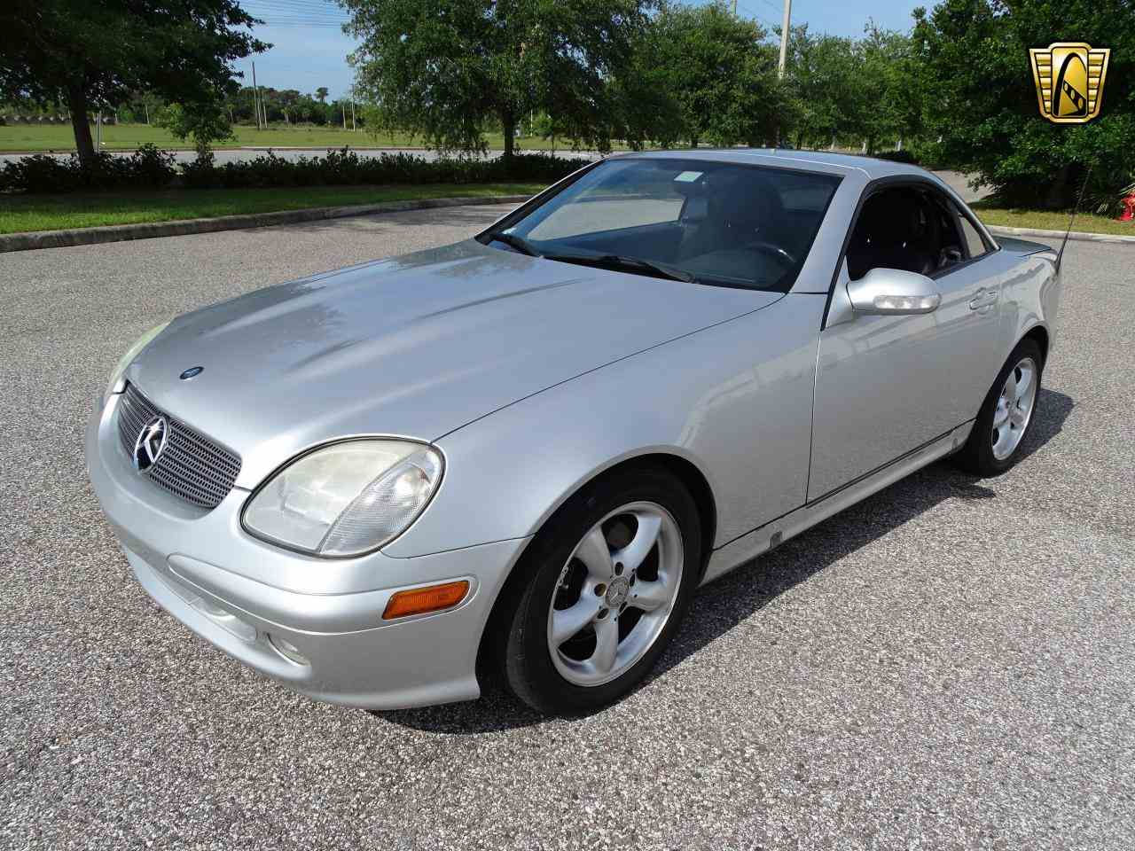 2001 mercedes benz slk320 for sale cc for 2001 mercedes benz slk320