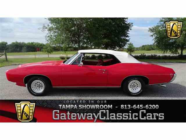 1968 Pontiac GTO | 977670