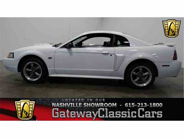2002 Ford Mustang | 977671