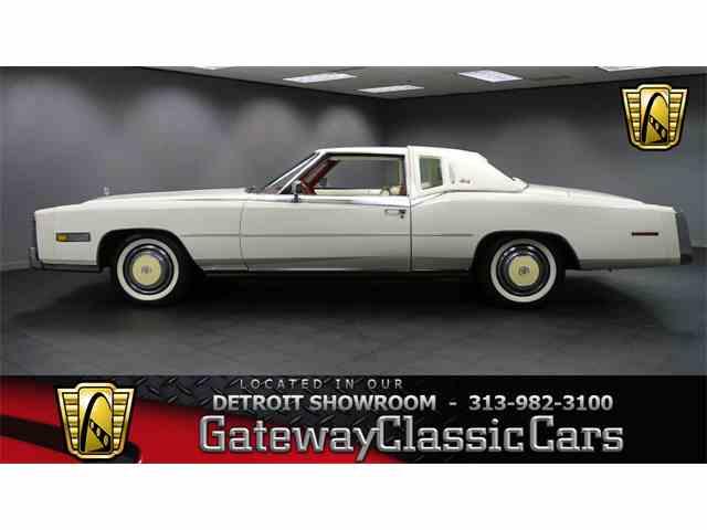 1978 Cadillac Eldorado | 977673