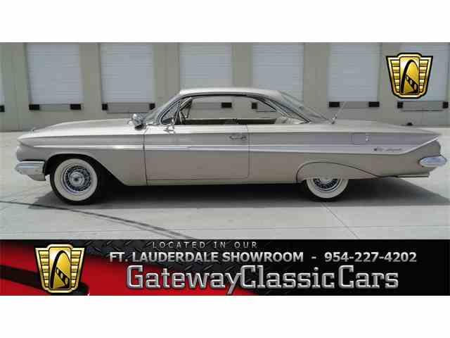 1961 Chevrolet Impala | 977674