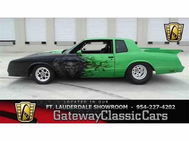 1981 Chevrolet Monte Carlo | 977676