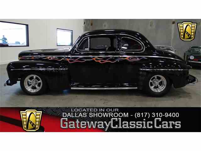 1947 Ford Club Coupe | 977677