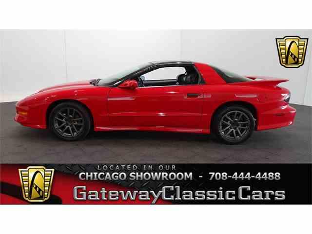 1996 Pontiac Firebird | 977679