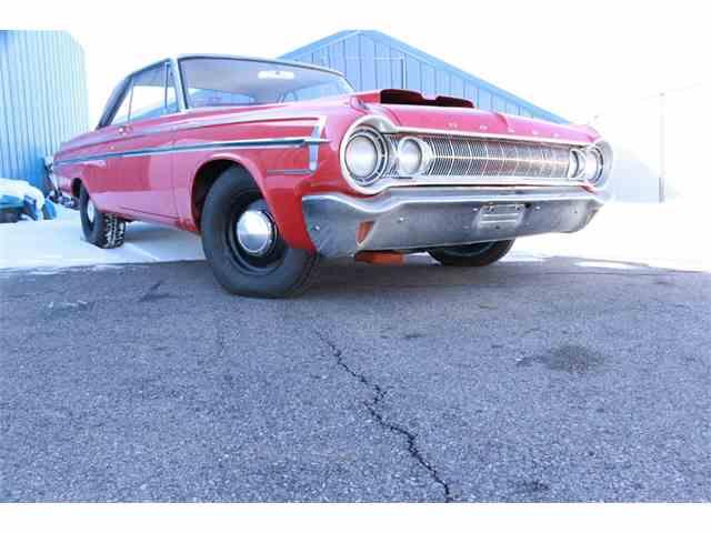1964 Dodge Polara | 977681