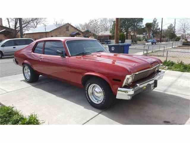 1974 Chevrolet Nova | 977691