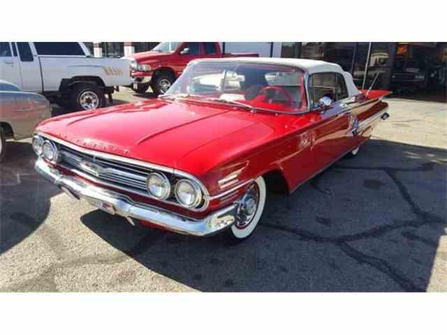 1960 Chevrolet Impala | 977692