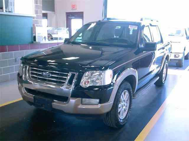 2009 Ford Explorer | 977699