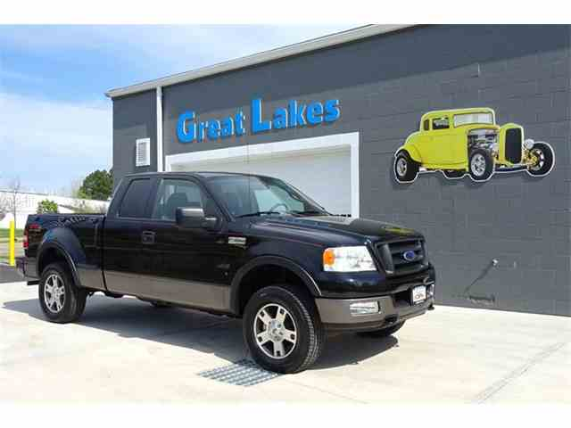 2005 Ford F150 | 977700