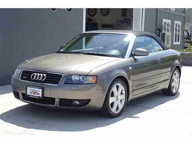 2005 Audi A4 | 977702
