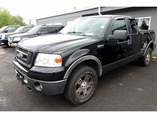2006 Ford F150 | 977703