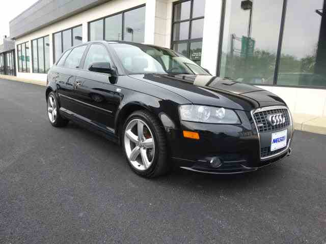 2007 Audi A3 | 977707